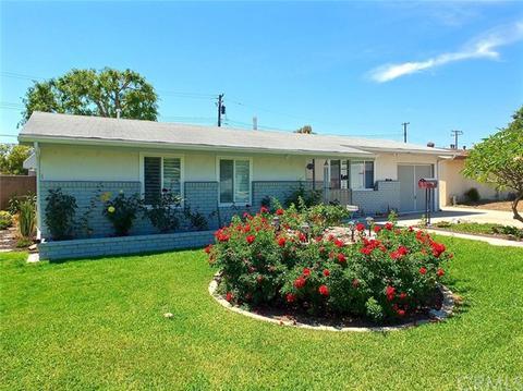 1327 S Hickory St, Anaheim, CA 92805