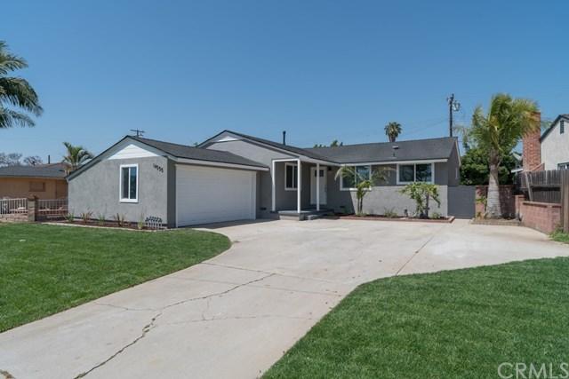 14555 Reis St, Whittier, CA 90604