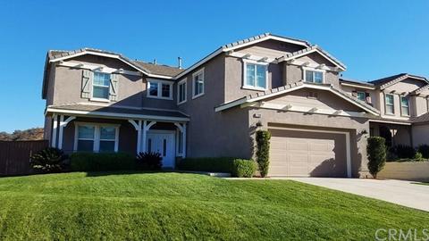 27890 Red Cloud Rd, Corona, CA 92883