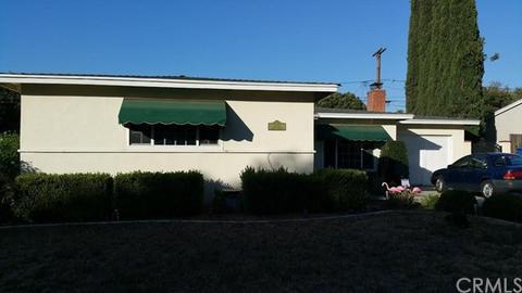 3055 Molly St, Riverside, CA 92506