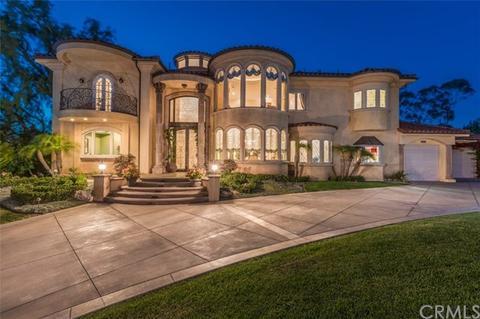 18677 Mesa Dr, Villa Park, CA 92861