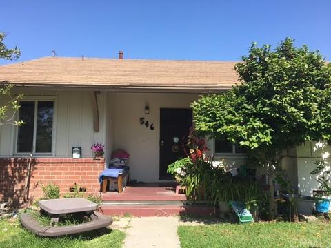 546 N Sunset Ave, West Covina, CA 91790