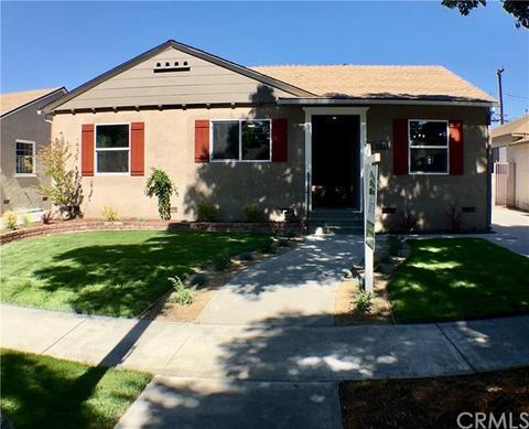 3452 Volk Ave, Long Beach, CA 90808