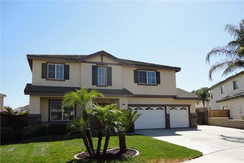 25305 Forest Wood Cir, Menifee, CA 92584