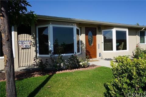 1601 Glenview Rd #64I, Seal Beach, CA 90740