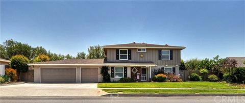 19542 Old Ranch Rd, Yorba Linda, CA 92886
