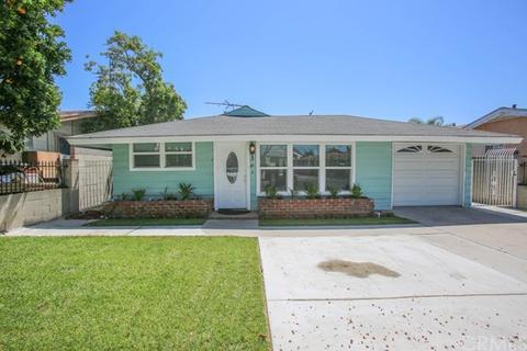 301 N Bewley St, Santa Ana, CA 92703