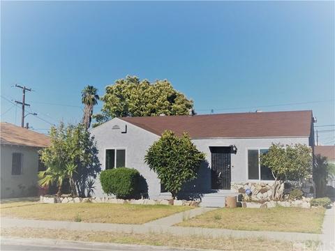 308 S Kemp Ave, Compton, CA 90220