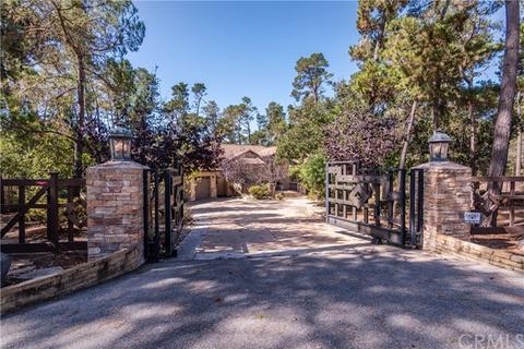 6430 Cambria Pines Rd, Cambria, CA 93428