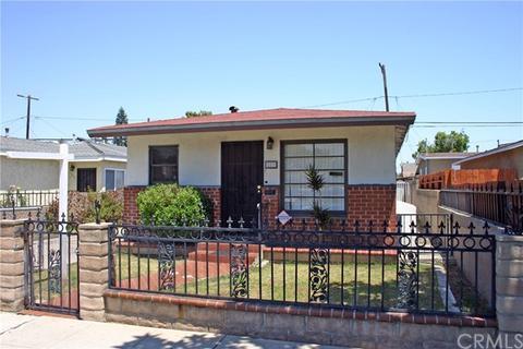 281 E 52nd St, Long Beach, CA 90805