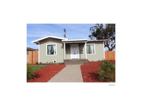 702 N Olive St, Anaheim, CA 92805