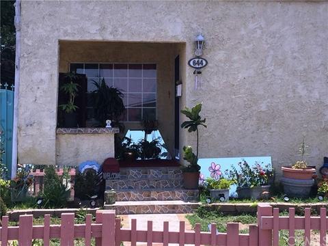 644 E 76th St, Los Angeles, CA 90001