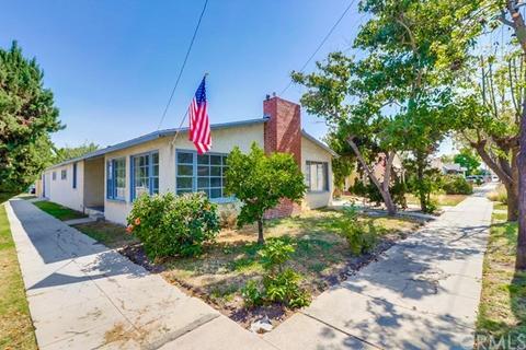 6100 Rose Ave, Long Beach, CA 90805