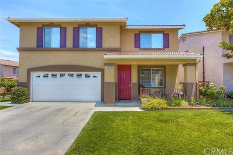 16753 Elk Horn Ave, Chino Hills, CA 91709