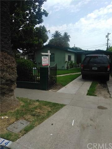 214 E 93rd St, Los Angeles, CA 90003