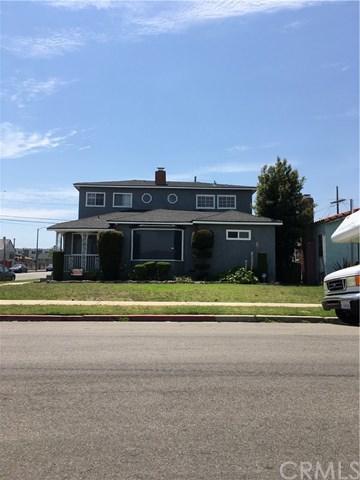 10221 S Harvard Blvd, Los Angeles, CA 90047