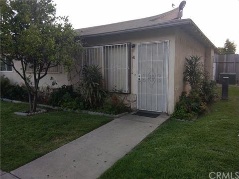 1602 N King St #R4, Santa Ana, CA 92706