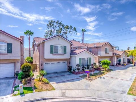 1227 S Goldstone Cir, Anaheim, CA 92804