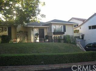 1693 Hillcrest Dr, Laguna Beach, CA 92651