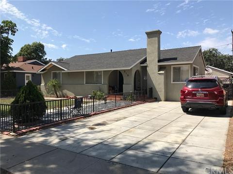 819 E Catalina Ave, Santa Ana, CA 92706