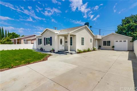9332 Greenwell St, Bellflower, CA 90706
