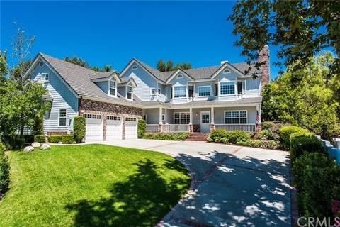 19075 Ridgeview Rd, Villa Park, CA 92861