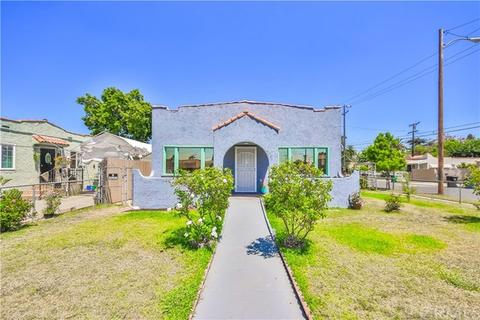 6254 Palm Ave, Bell, CA 90201
