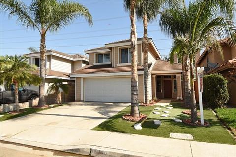 15940 Peach Tree Ln, Fontana, CA 92337