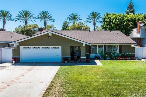 2514 N Greenbrier St, Santa Ana, CA 92706