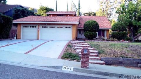 28648 Quaint St, Agoura Hills, CA 91301