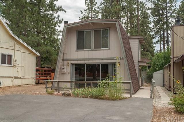 40249 Esterly Ln, Big Bear Lake, CA 92315