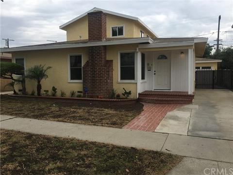 1124 S Castlegate Ave, Compton, CA 90221