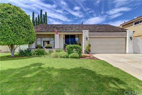 6119 E Calle Pantano, Anaheim, CA 92807