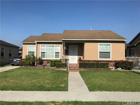 5311 Cerritos Ave, Long Beach, CA 90805