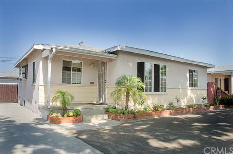 15117 Sylvanwood Ave, Norwalk, CA 90650