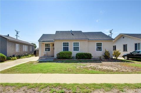 6029 Bonfair Ave, Lakewood, CA 90712