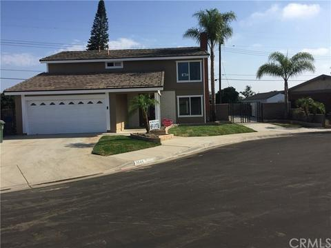 5641 Citrus Ct, Cypress, CA 90630