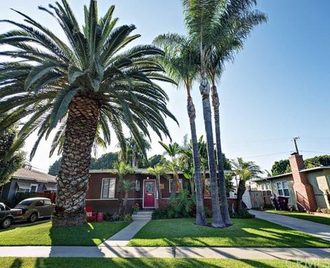 5887 E Adderley Dr, Long Beach, CA 90808