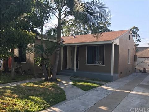 247 E Neece St, Long Beach, CA 90805