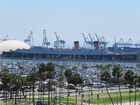 700 E Ocean Blvd #1007, Long Beach, CA 90802