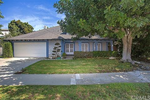 1413 Franzen Ave, Santa Ana, CA 92705