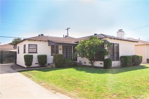 7412 Adwen St, Downey, CA 90241