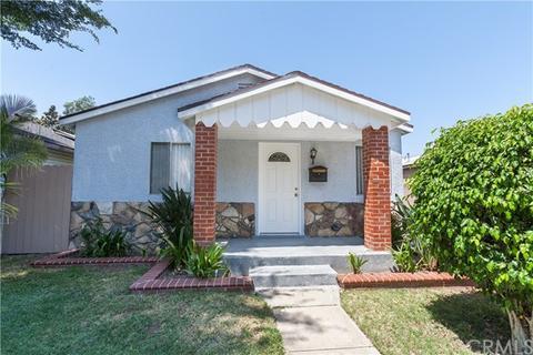 1503 E Eleanor St, Long Beach, CA 90805