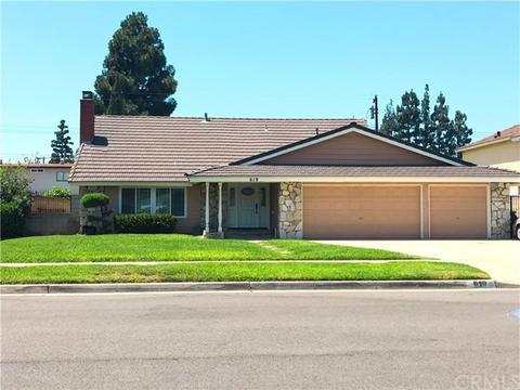 619 S Broder St, Anaheim, CA 92804