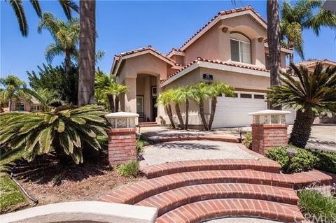 874 S Parkglen Pl, Anaheim, CA 92808