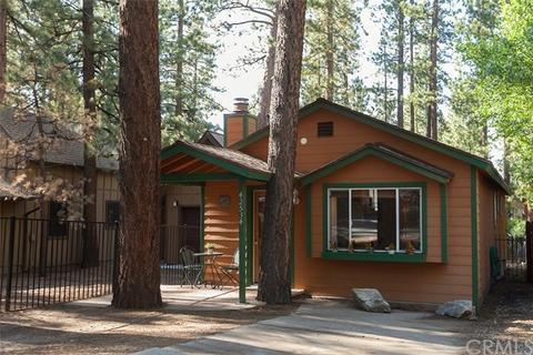 42538 La Cerena Ave, Big Bear Lake, CA 92315