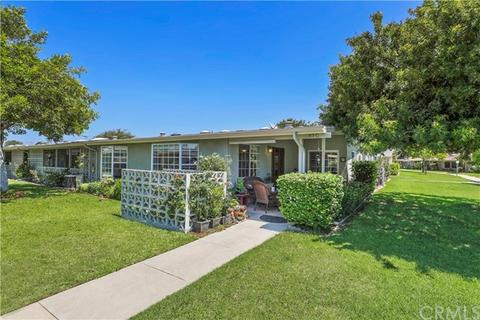 13310 Twin Hills Dr #47G, Seal Beach, CA 90740