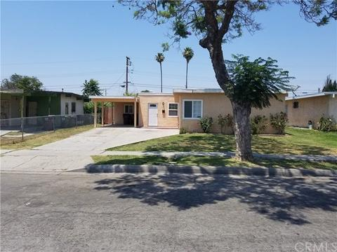 1601 W 166th St, Compton, CA 90220