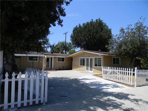 709 S Dorchester St, Anaheim, CA 92805