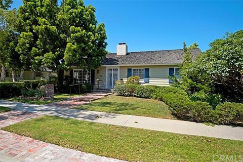 5521 E Las Lomas St, Long Beach, CA 90815